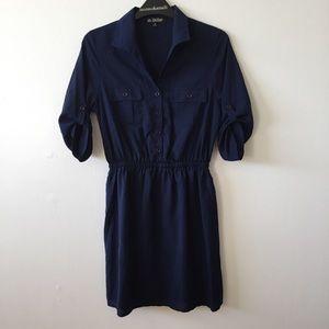 Sheer BeBop Dress